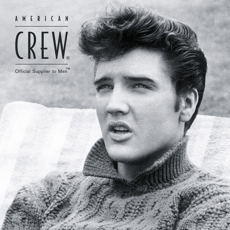 Recreate These Three Iconic Elvis Hairstyles Beauty Launchpad