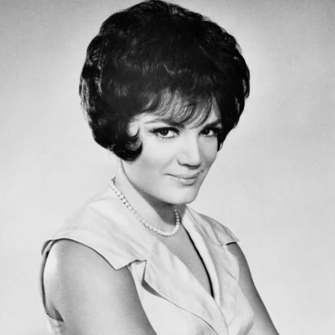 Hair Through History 9 Memorable Hairstyles Of The 1950s Beauty Launchpad