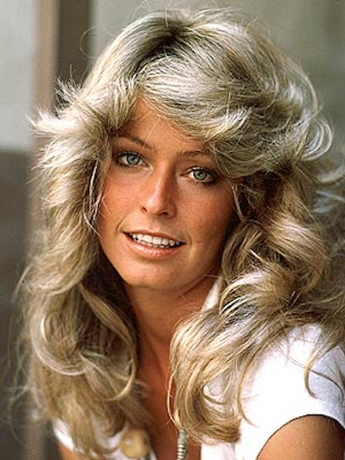 Hair Through History 9 Iconic Hairstyles Of The 1970s Beauty Launchpad