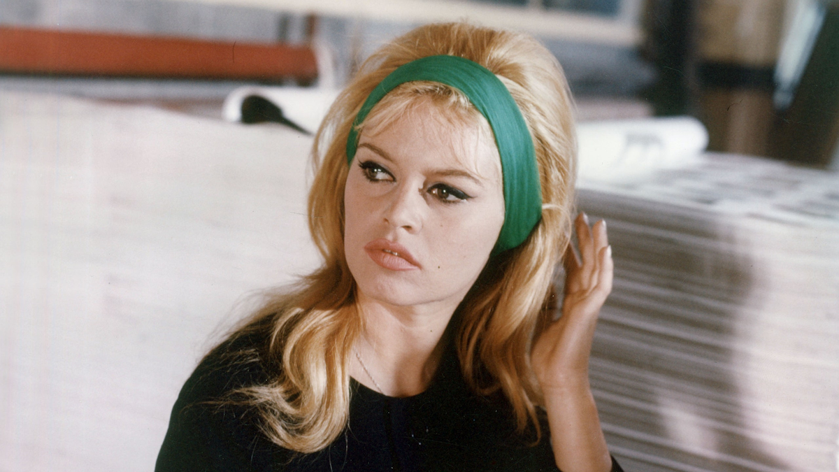 9 Iconic Hairstyles That Defined The 1960s Beauty Launchpad