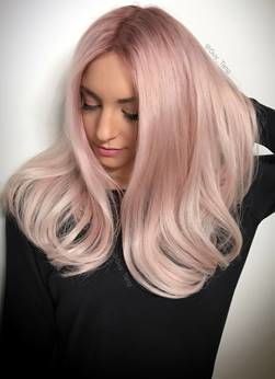 Hair by Guy Tang،guy_tang در اینستاگرام
