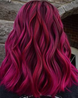 Hair by Joshua Boynton، @ josh.does.hair در اینستاگرام